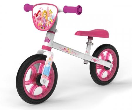 smoby Cykloodrážedlo Disney Princess