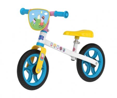 smoby Smoby Peppa First Bike Laufrad