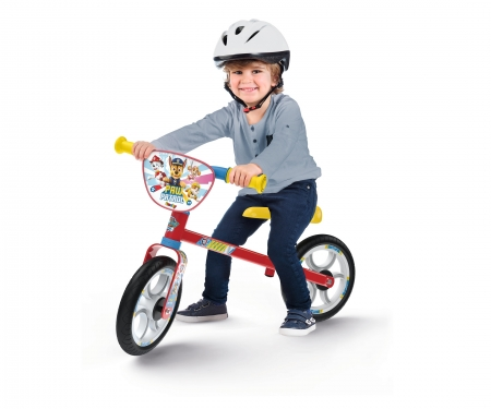 smoby Smoby Paw Patrol First Bike Laufrad