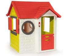 Spielhaus Mit Sommerküche Smoby : Spielhaus mit sommerküche smoby radiomamabirthday smoby spielhaus