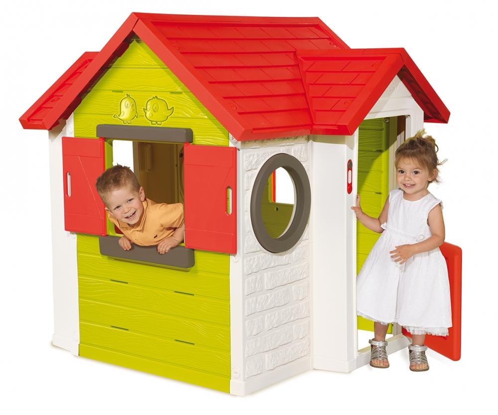 Mein Haus - Spielhäuser - Outdoor - MARKEN & PRODUKTE - www ...