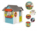 smoby Smoby Spielhaus Chef Haus