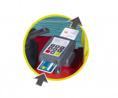 smoby Domeček Chef rozšiřitelný