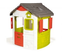 NEO JURA LODGE PLAYHOUSE