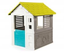 smoby Smoby Spielhaus Jolie Haus