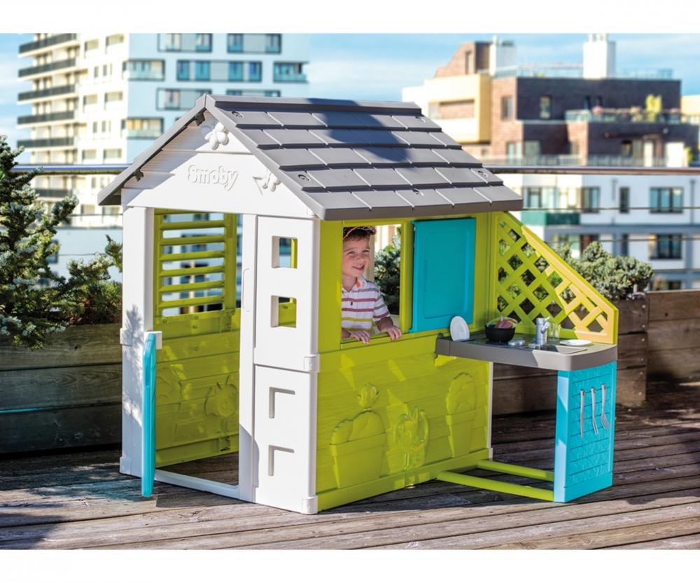 Sommerküche Haus : Pretty haus mit sommerküche spielhäuser outdoor marken