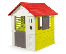 smoby NATURE PLAYHOUSE
