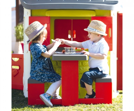 smoby PICNIC TABLE