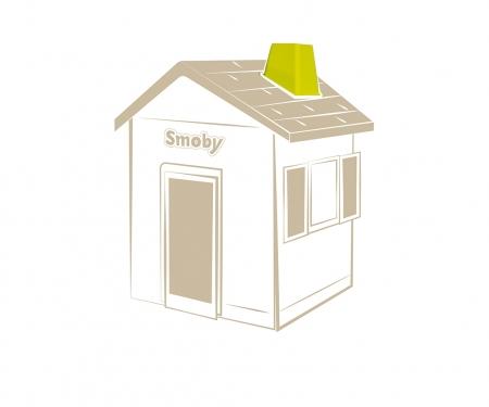 smoby CHIMNEY