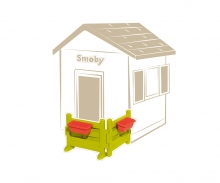 amenagement maison smoby