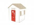 smoby Haustüre für Neo Jura Lodge