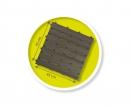 smoby SET OF 6 SLABS 45x45 CM