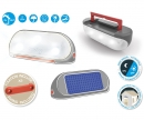 smoby LAMPE SOLAIRE NOMADE