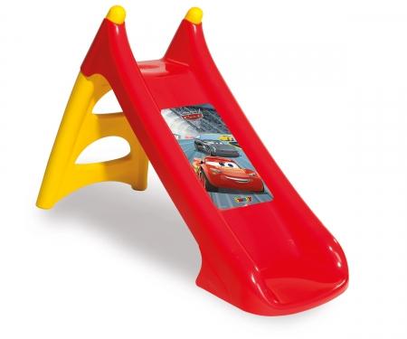 smoby ZJEŻDŻALNIA XS CARS 3