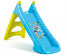 smoby TOY STORY TOBOGGAN XS