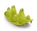 smoby Smoby Kinderwippe Hunde, grün