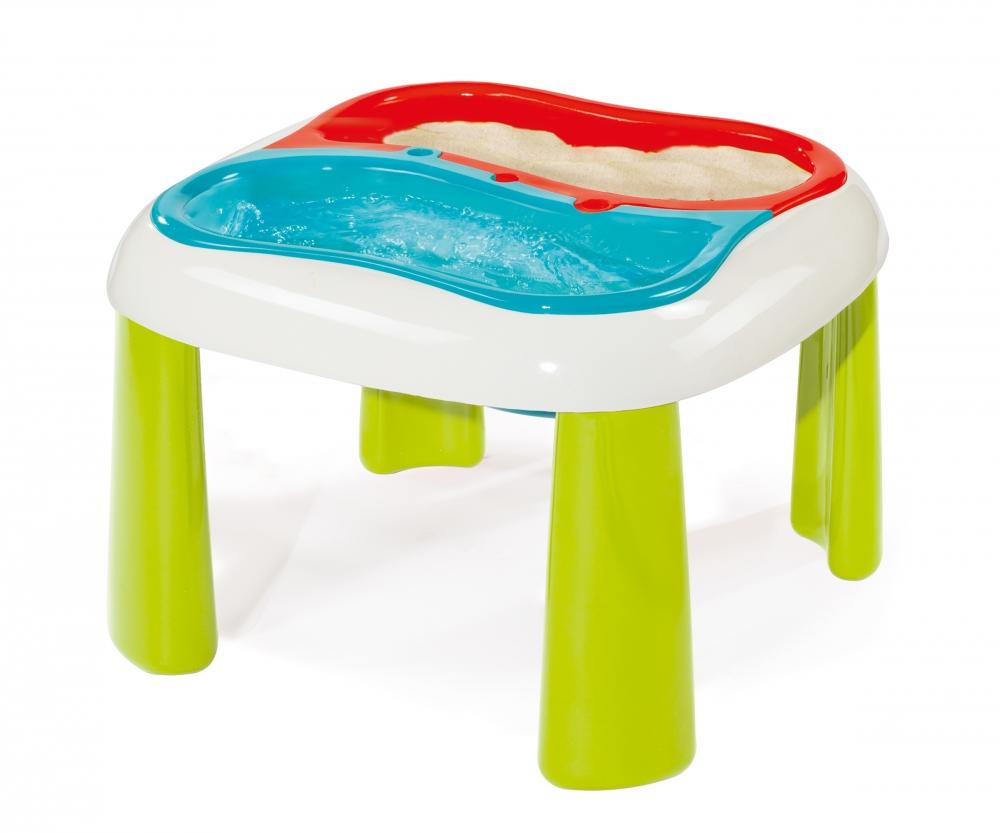 Wasser Spieltisch