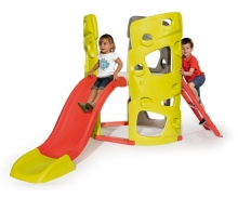 smoby CLIMBING TOWER