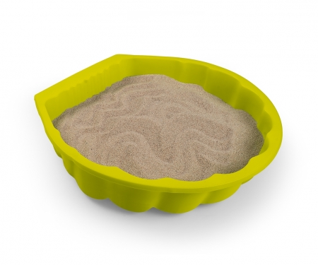 smoby MINI SIMPLE SAND PIT
