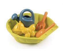 smoby Smoby Sandspielmuschel mit Sandspielzeug