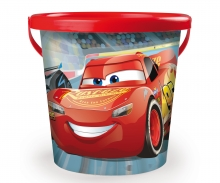 smoby CARS 3 SEAU MM VIDE