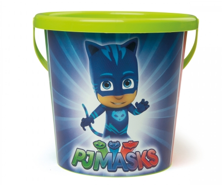 PJ MASKS MM EMPTY BUCKET