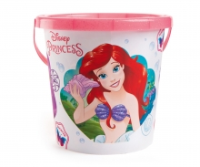 DISNEY PRINCESS MM EMPTY BUCKET