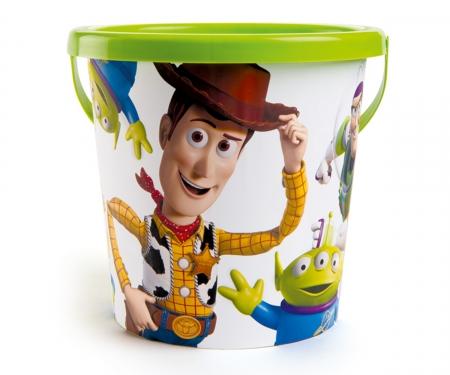 smoby Kyblíček Toy Story střední