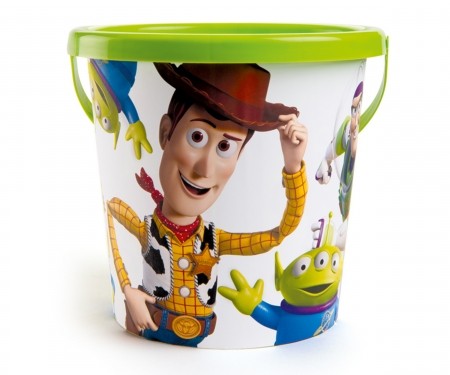 smoby TOY STORY MM EMPTY BUCKET