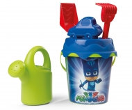 PJ MASKS MEDIUM GARNISHED BUCKET