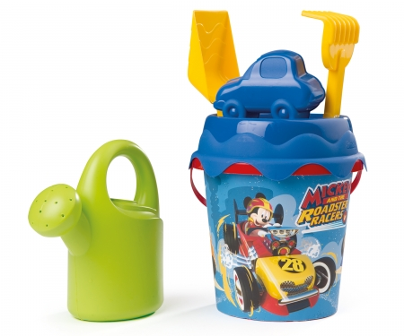 smoby CUBO MM COMPLETO MICKEY