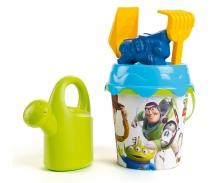Toy Story Eimerganitur mit Gießkanne