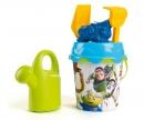smoby Smoby Toy Story Eimerganitur mit Gießkanne