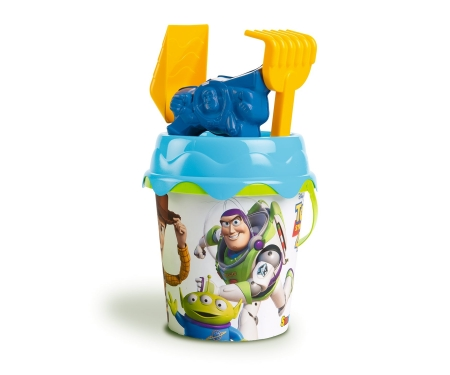 smoby CUBO MM SIN REGADERA TOY STORY