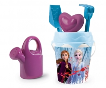 smoby FROZEN 2 MEDIUM GARNISHED BUCKET