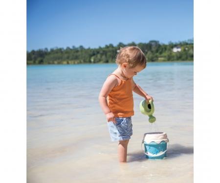 smoby Cubo de Playa Smoby Green