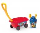 Micky Handwagen mit Eimergarnitur
