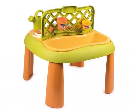 smoby SCP TABLE DE JARDINAGE
