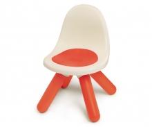 smoby Dětská židlička červená