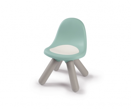 smoby KID CHAISE VERT SAUGE