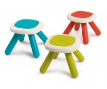 Dětská stolička, 3 druhy
