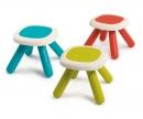 krzesełko, 3 rodzaje