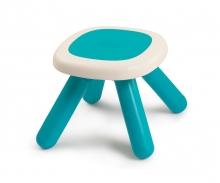 smoby Dětská stolička modrá
