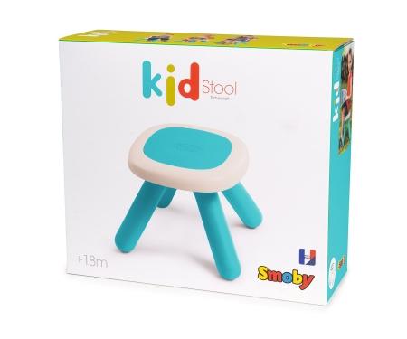smoby krzesełko niebieskie