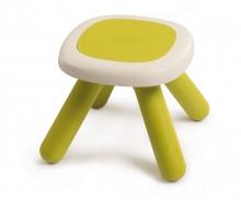 Dětská stolička zelená