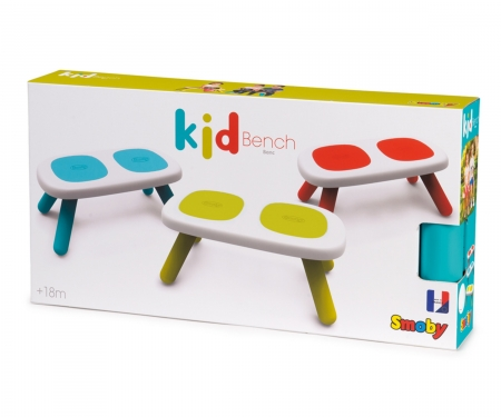 smoby KID BENCH