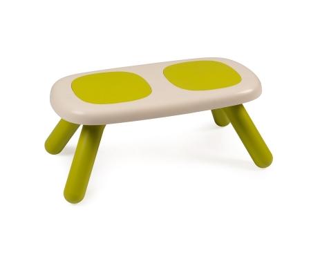 smoby Dětská lavice zelená