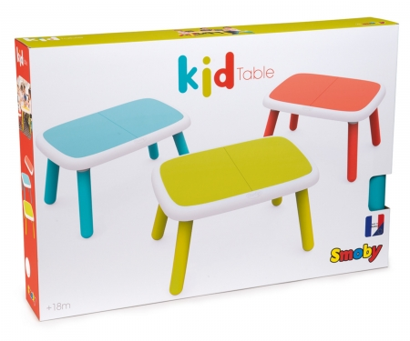 smoby KID TABLE