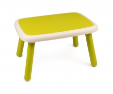 smoby Smoby Kid Tisch, grün