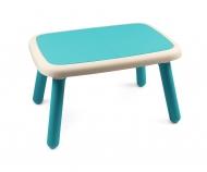 Dětský stoleček modrý
